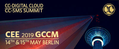 GCCM BERLIN 2019
