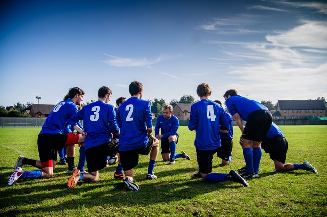 How bulk SMS helps sports and recreational clubs