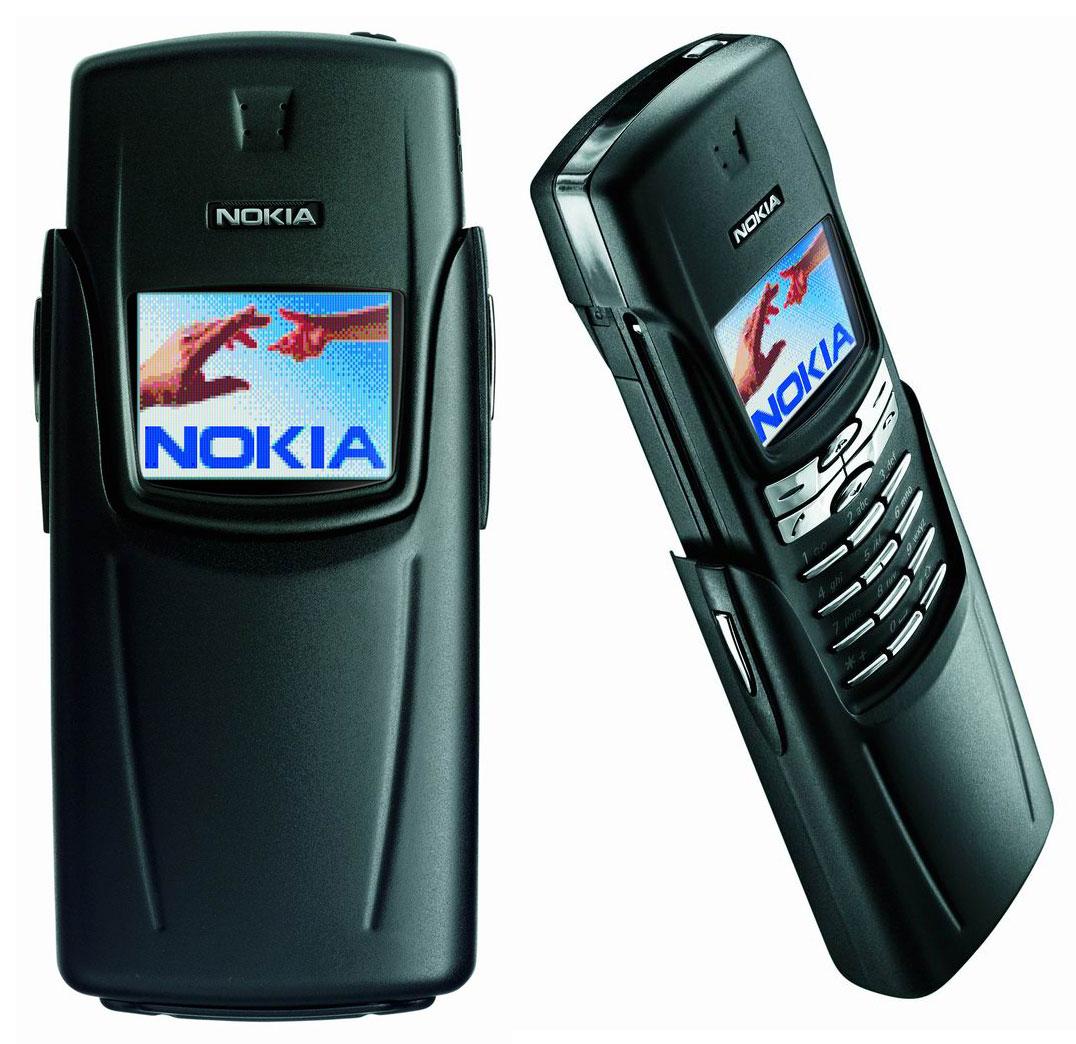 Nokia 8810 Original - 1998