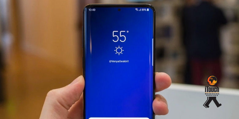 Samsung to Launch 5G phones
