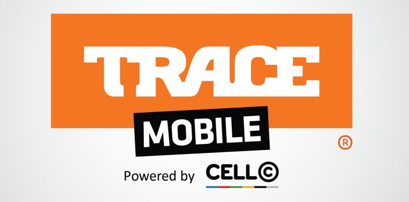 Trace Mobile Logo