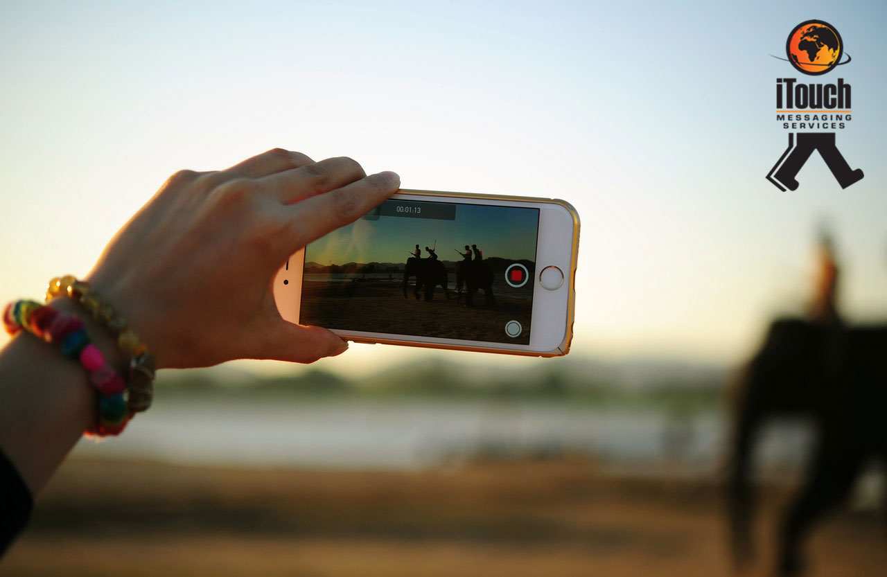 How to combine video marketing and bulk messaging