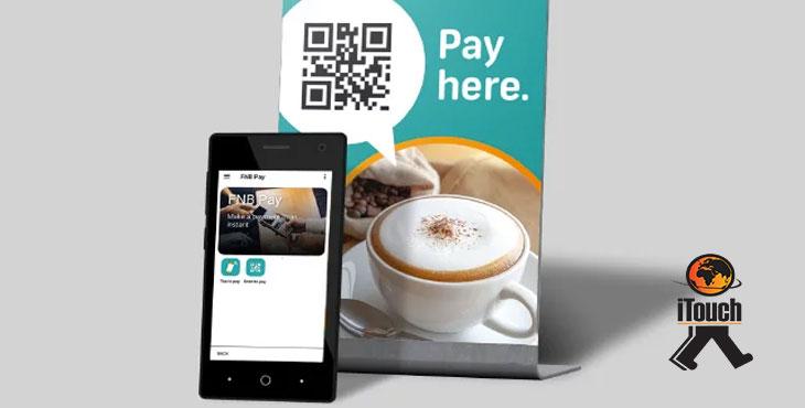 FNB QR Payments