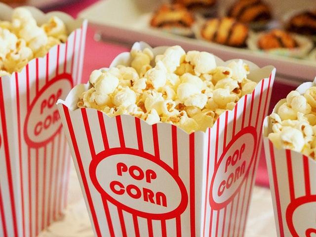 Movie theatre uses bulk SMS