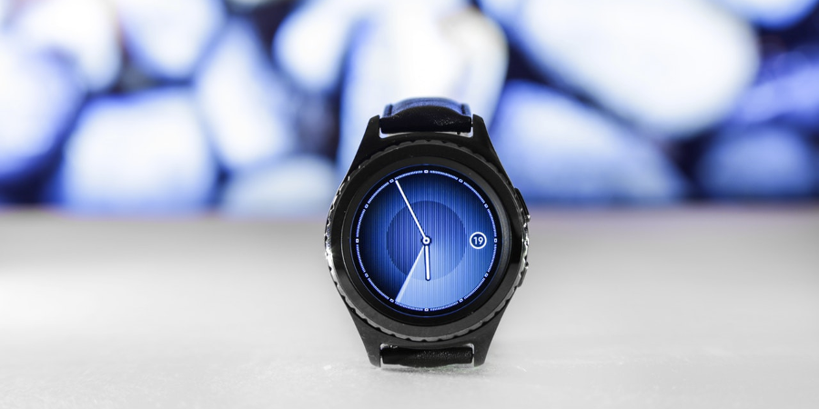 smartwatches with built in music