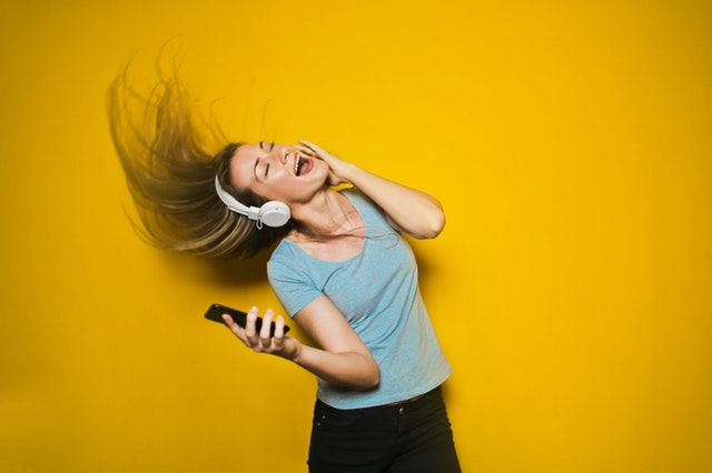 Top smartphone apps for music