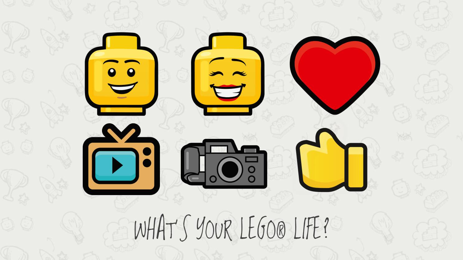 Lego Life App image